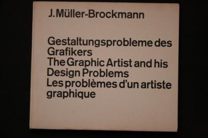 muller brockmann